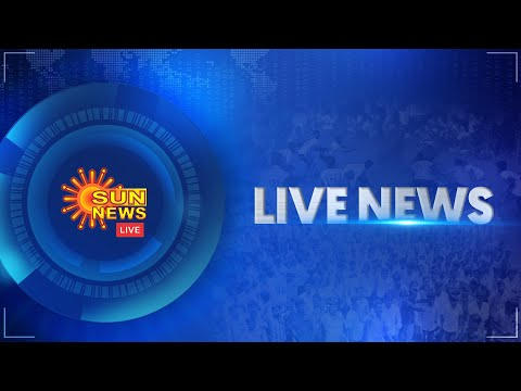 [Live] Sun News (Tamil) 24x7 Streaming Online