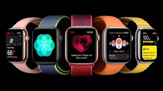 watch OS:  watchOS 7 release date, features, and Apple Watch compatibility