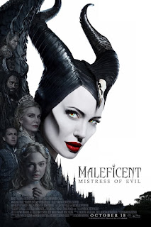 Maleficent: Mistress of Evil (2019) Movie