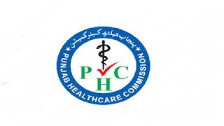 https://phc.org.pk/jobs.aspx - PHC Punjab Healthcare Commission Jobs 2021 in Pakistan
