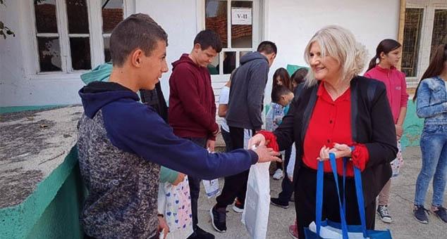 #Беч #Хуманитарци #Косово #Метохија