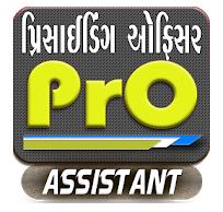 Presiding Officer Assistant App
