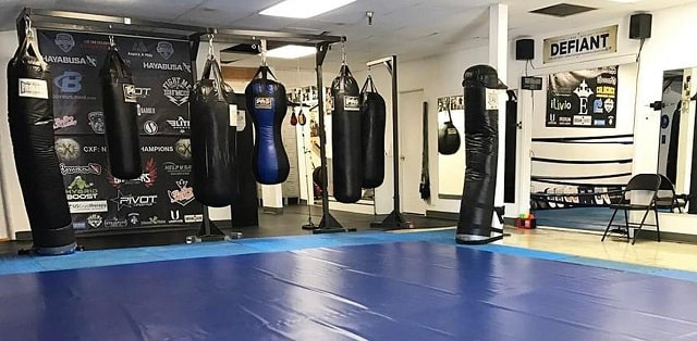 how to run an mma gym business manage mixed martial arts training facility company