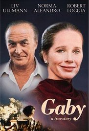 Watch Gaby: A True Story Online Free 1987 Putlocker