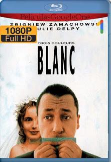 Tres Colores: Blanco[1994] [1080p BRrip] [Castellano-Frances] [GoogleDrive] LaChapelHD