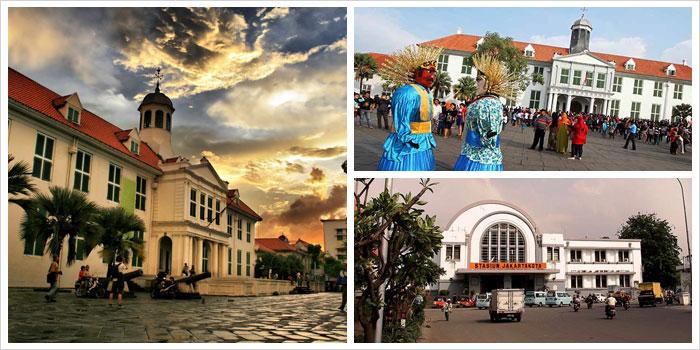 10 Tempat Wisata di Jakarta Barat Paling Seru Mengasyikkan