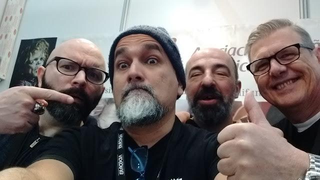 caricaturistas en España - Leonardo Rodríguez