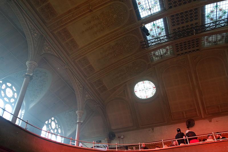 Bongo's Bingo Albert Hall Manchester
