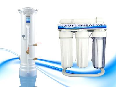 Kenali Tips Memilih Penjernih Air yang Baik Dan Benar