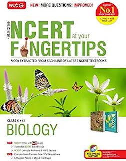 MTG NCERT Fingertips Pdf Free download