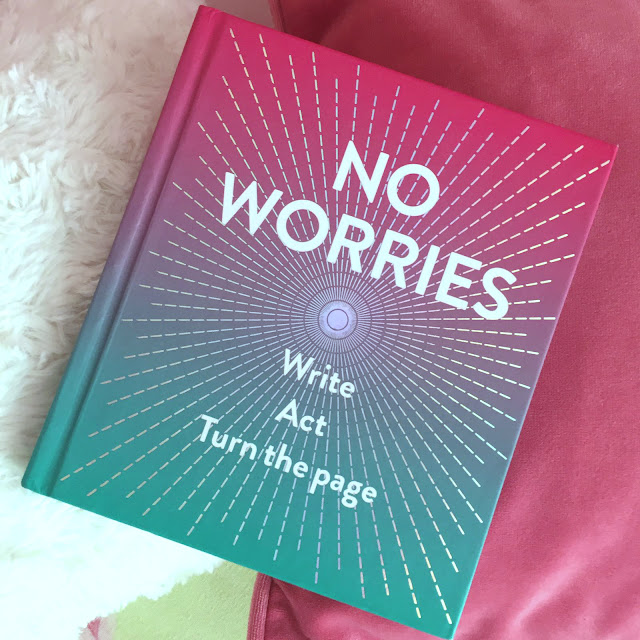 No Worries Journal