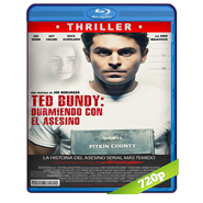 Ted Bundy: Durmiendo con el asesino (2019) BRRip 720p Audio Dual Latino-Ingles