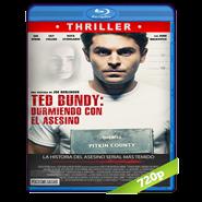 Ted Bundy: Durmiendo con el asesino (2019) BRRip 720p Audio Dual Latino-Ingles