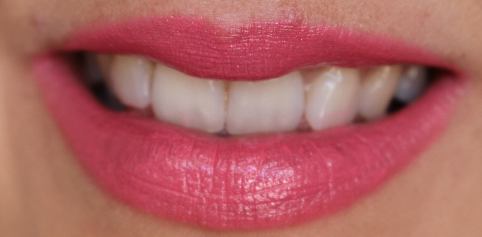 Germaine de Capuccini lipstick Smile
