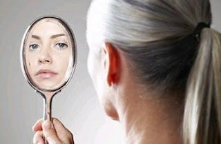 Cara Mudah Dan Cepat Mengatasi Rambut Beruban