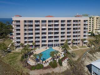 Grand Beach Resort, Sea Breeze, The Dunes Condos For Sale in Gulf Shores Alabama