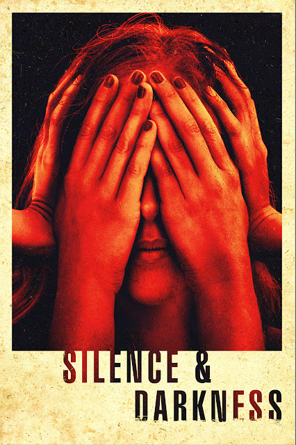 Movie poster of Silence & Darkness