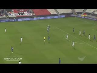 مشاهدة مباراة النصر والجزيرة الاماراتي بث مباشر