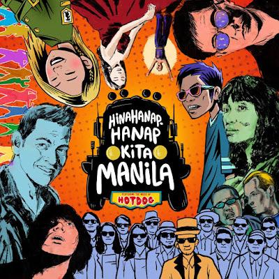 "Revitalizing PH Tourism with ""Hinahanap-Hanap Kita Manila"""