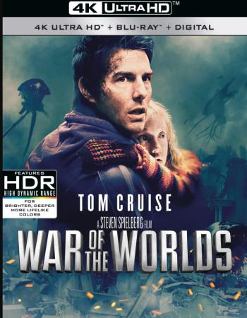 War of The Worlds (2005) [Dual-Audio] [Hindi-English] 480p BluRay x264 450MB ESub Downlaod