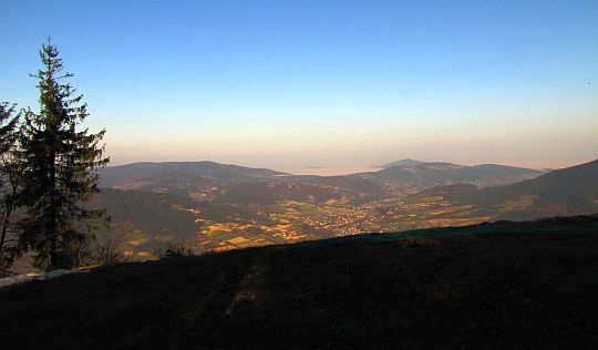 Dolina Kasiczanki.