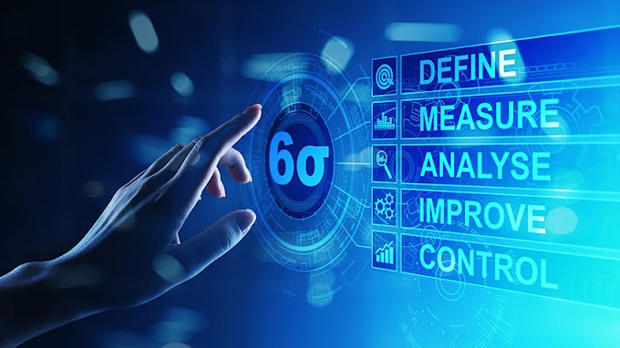 What Do You Mean By Six Sigma Philosophy?