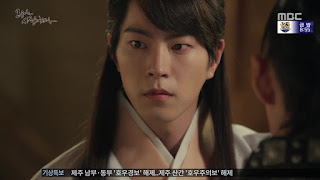 Sinopsis King Loves Episode 9