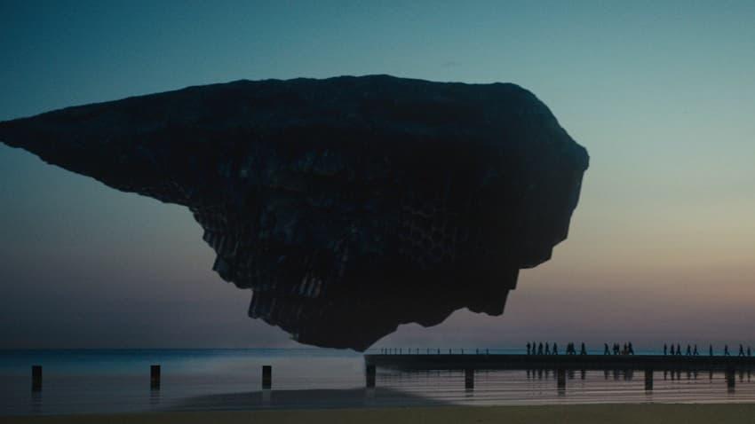 Битва за Землю, Фантастика, Рецензия, Обзор, 2019, Captive State, SciFi, Review