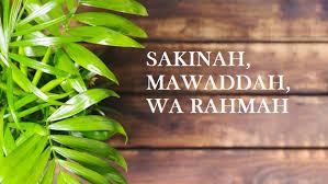 Amalan dan Doa Agar Rumah Tangga Sakinah Mawadah Warahmah