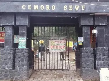 Derita pendaki gunung tutup, puter bali bro - foto instagram pgl_cemorosewu