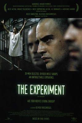 Film The Experiment ( 2001)