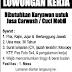 Karyawan Carwash - Info loker : Rabu 05 Oktober 2016