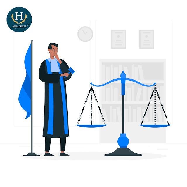 Perbedaan Kompetensi Absolute dan Relatif Pada Pengadilan