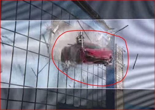 proses pembuatan film Mobil Lompat Dari Gedung Di Abu Dhabi Dalam Film Fast and Furious