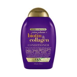 Dầu Xả Ngăn Ngừa Rụng Tóc Ogx Biotin Collagen Conditioner Hàng Của Mỹ