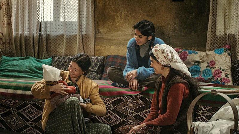 Οι «Τρεις Αδερφές» του Εμίν Αλπέρ στην Κινηματογραφική Λέσχη Αλεξανδρούπολης