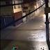 Situação da Mariquita no Rio Vermelho após as chuvas