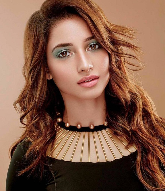 Tamannaah Bhatia Photoshoot For Femina Magazine India April 2017