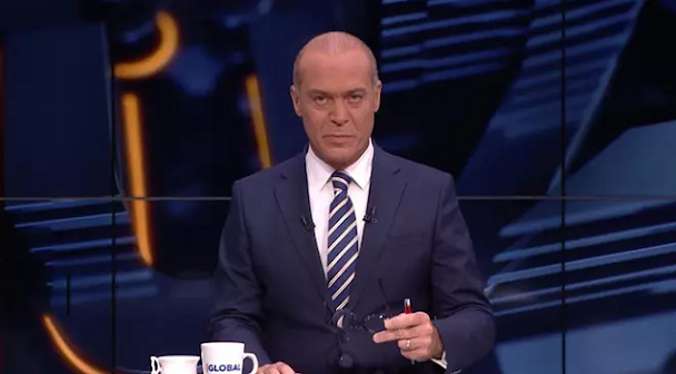 Haber Global TV haber sunucusu Erhan Ertürk kimdir? aslen nerelidir? kaç yaşında? biyografisi ve hayatı hakkında kısa bilgi..