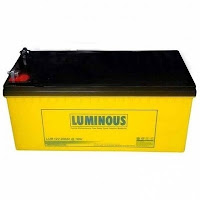 LUMINOUS INVERTER BATTERY PRICE IN  NIGERIA