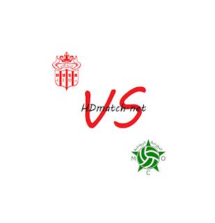 مباراة مولودية وجدة وحسنية اكادير بث مباشر مشاهدة اون لاين اليوم 9-2-2020 بث مباشر الدوري المغربي يلا شوت mouloudia oujda vs hassania agadir