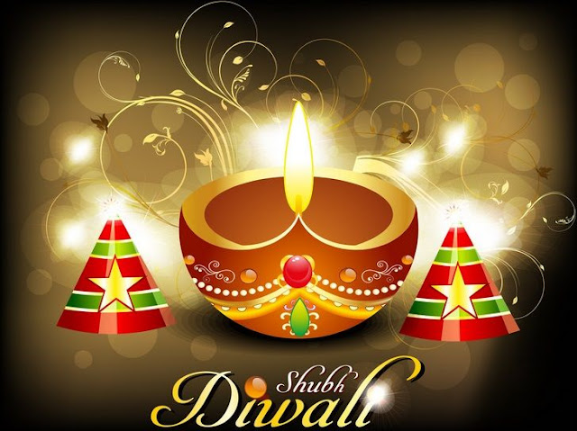 Diwali Whatsapp and Facebook Cover pictures