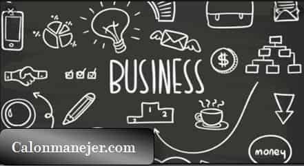 Pengertian Bisnis, Tujuan Bisnis  dan Pihak Pemegang Kepentingan Dalam Bisnis