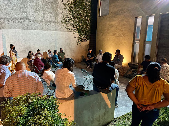 Seguridad Ciudadana para Mérida, programa de Víctor Cervera