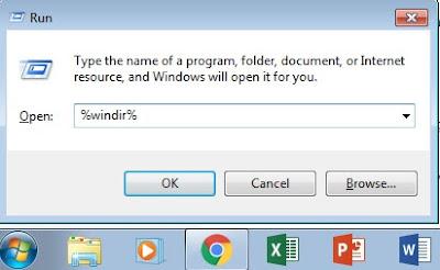 Cara Mengatasi Gagal Instal Net Framework di Windows 7 Work