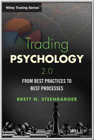 Steenbarger psychology of trading