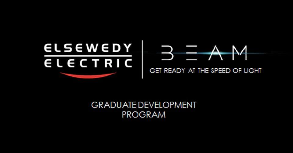Elsewedy Electric Graduate Development Program – BEAM