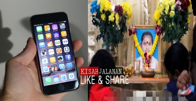 """Kerana Sebuah 'Iphone 6'   """"Guru Mengambil Tindakan Sendiri Punca Pelajar Ini Bxnxh D1ri"""".."""