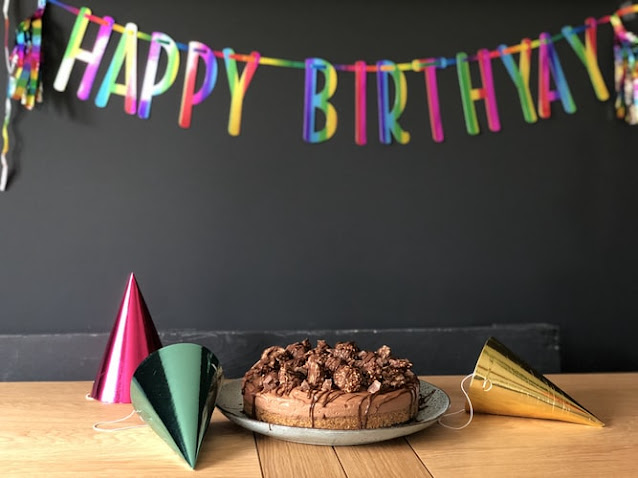 Amazing Birthday Greetings to a Dear Friend