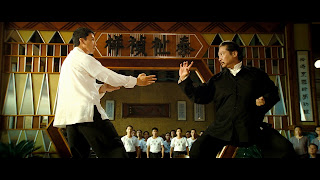 sinopsis ip man 2 review film